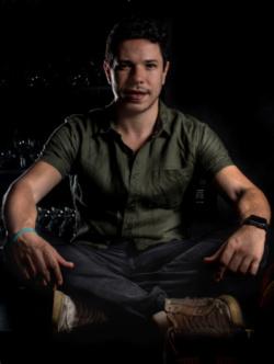 Chef Felipe Rameh